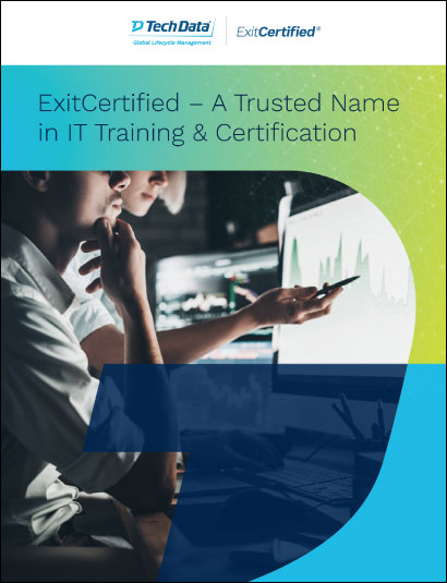 ExitCertified: Authorized IT Training and Certifications