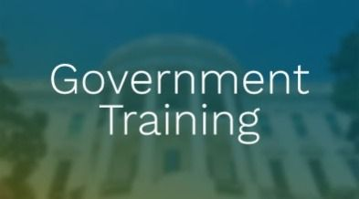 Canadian Government Training