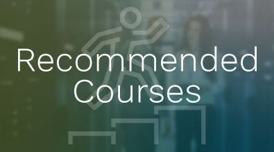 Recommend Courses