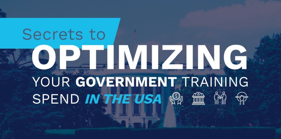 9 Tips to Ensure Efficient Spend on US Government Training