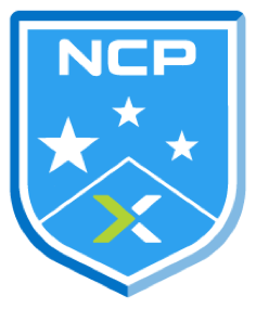 Nutanix Certified Professional (NCP)