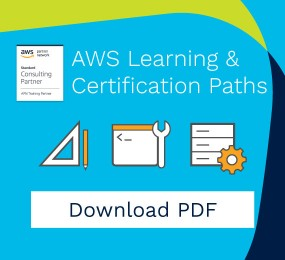 AWS Learning Paths