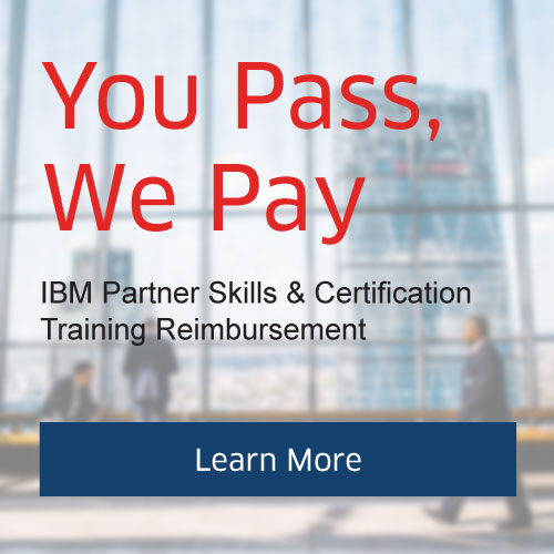 IBM You Pass We Pay