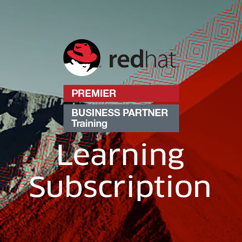 Red Hat Learning Subscription